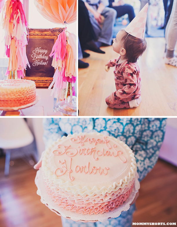 Pancake And Pajama Party Awesome Photos Ideas For A 1st Birthday