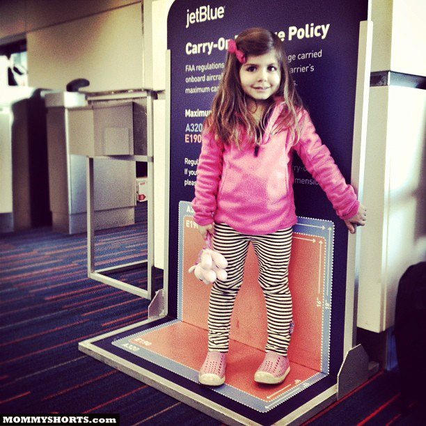 Traveling with your kids? Here are 15 things you must know before you board a plane with your preschooler. Don't say I didn't warn you!